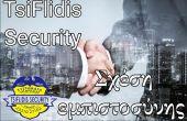10 + ΛΟΓΟΙ : ΓΙΑΤΙ ΚΑΙ ΓΙΑ ΠΟΙΟ ΛΟΓΟ ΝΑ ΣΥΝΕΡΓΑΣΤΕΙΤΕ ΜΕ ΤΗΝ ΕΤΑΙΡΕΙΑ  __ TSIFLIDIS  SECURITY