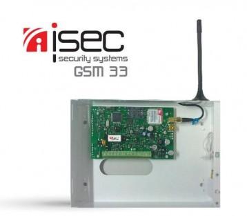 TSIF-i-Sec GSM33