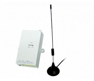 TSIF-1106 GSM TERMINAL