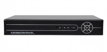 TSIF-868Η AHDII 2.2MP DVR