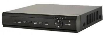 TSIF-2716ΤS-C AHDII&ΤVI 2.0 MP DVR