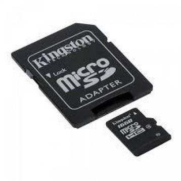 SD HC 16 και 64 GB, SD ΤΕΑΜ 32GB