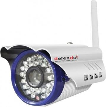 TSIF-7815C WIP WiFi αδιάβροχη HD