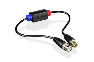 TSIF-668 AHD Ground Loop Isolator