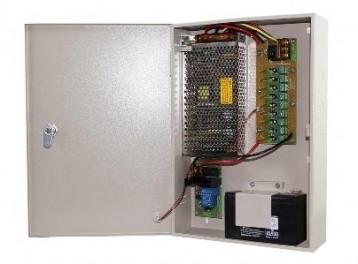 TSIF-40Τ12 9CH 10A UPS