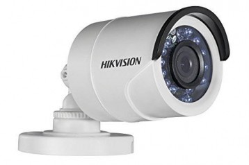 HIKVISION 2CE16C0T-IRP WHITE
