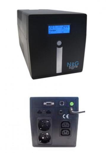 NRG Safe 1000VA 1500VA 2000VA